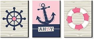 Best nautical wall art ideas Reviews