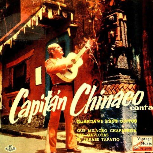 El Capitán Chinaco Y Sus Guerrilleros