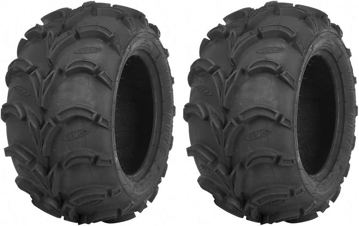 New ITP Mud Lite - Low price Directly managed store XL Rear 12 25 2004-2006 Ca x Tires 10