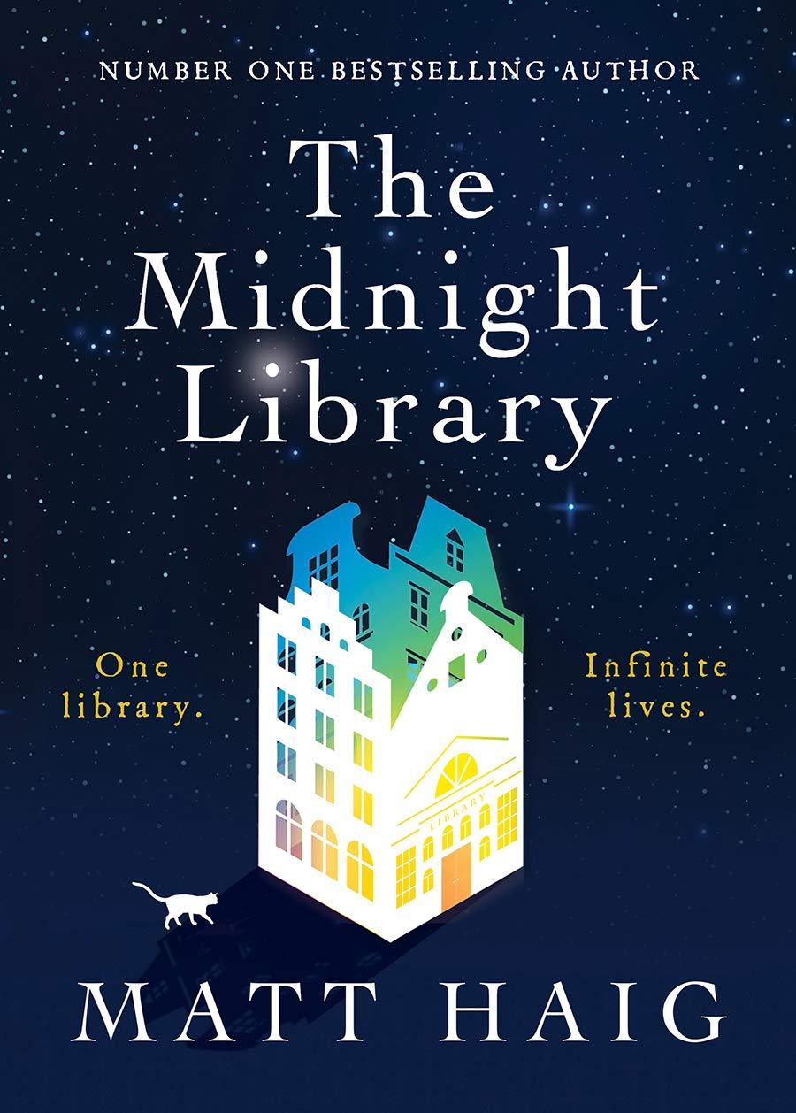 The Midnight Library: A Novel: Haig, Matt: 9781443455879: Books - Amazon.ca