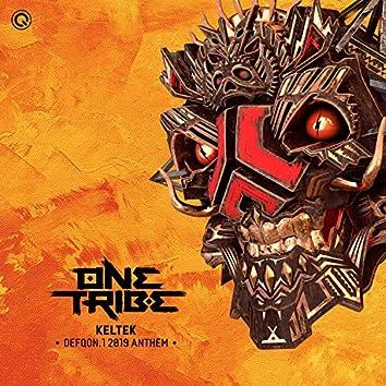 One Tribe (Defqon.1 2019 Anthem)
