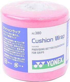 Yonex Custom Grip Cushion Wrap (Underwrap) Yellow Ac380yf¡¦