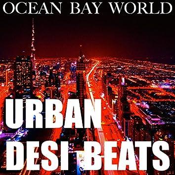 Urban Desi Beats