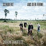 Aus der Ferne - Signum Quartett
