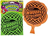 JA-RU Whoopee Cushion Flarp Original Classic Prank Toy 8' (Pack of 1) Gag & Prank Whoopie Toys for Kids and Adult. Farrt Toy Makes Gas Sounds Noise. Great Party Favor Supply. Item #1373-1A