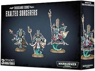 Exalted Sorcerers