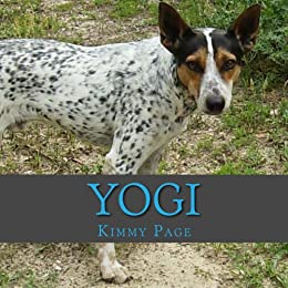 Yogi (The Page Puppies Book 1) (English Edition) eBook: Page ...