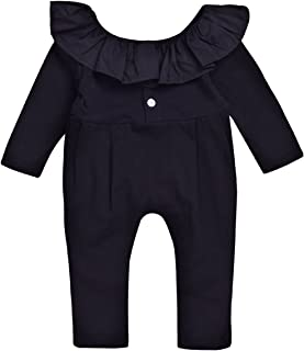 Best baby girl black outfit Reviews