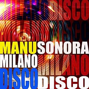 MilanoDisco