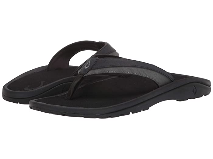 'Ohana Koa  Shoes (Lava Rock/Lava Rock) Men's Sandals