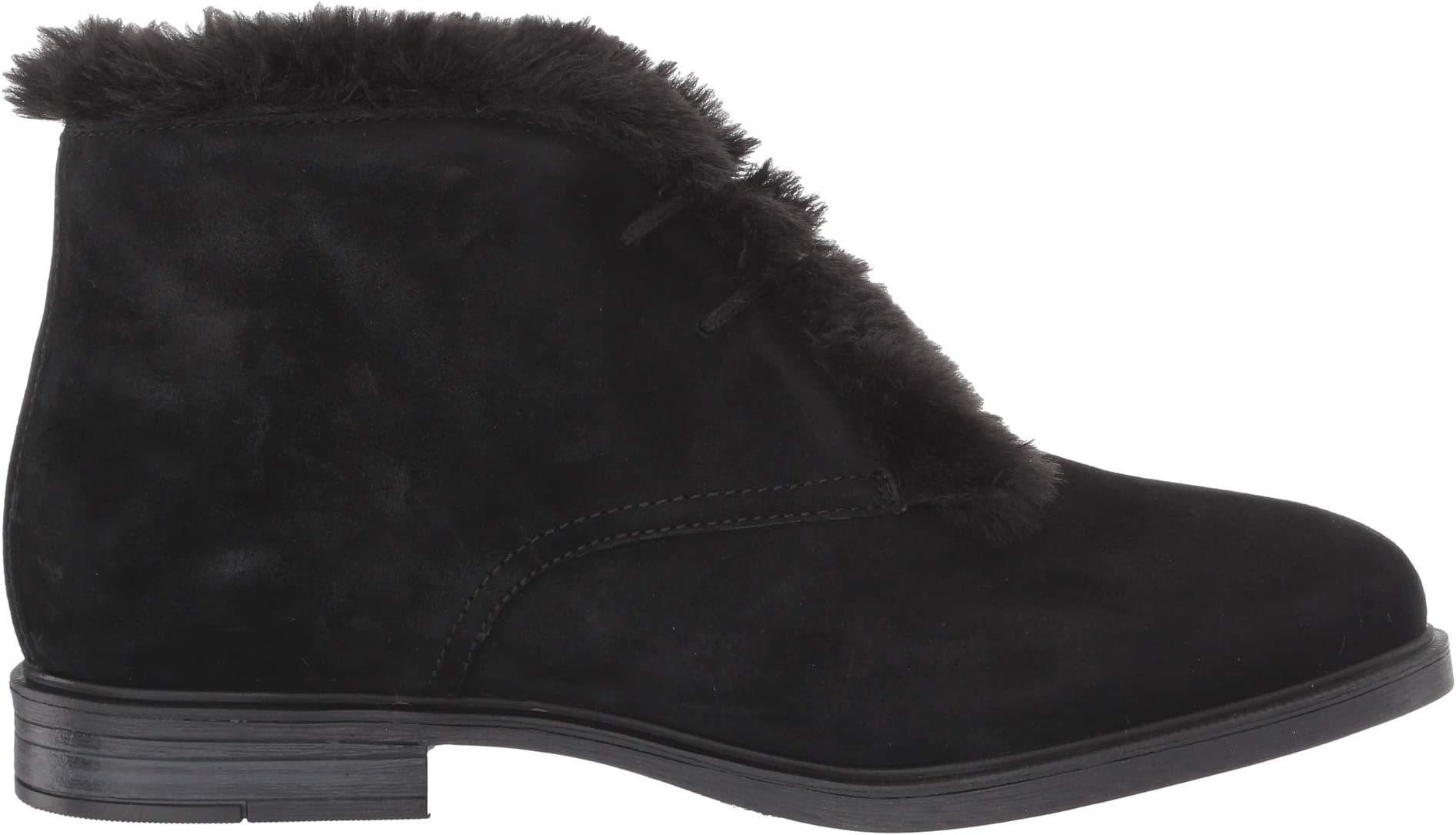 Hush Puppies Bailey Faux Fur Chukka | Women's shoes | 2020 Newest