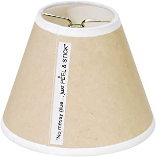 Darice Shaded, Adhesive, 4 by 5 inch Size Night Light