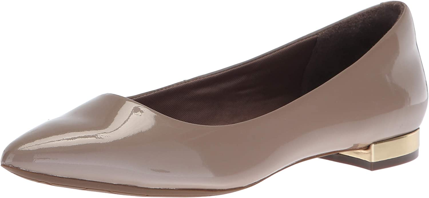 Rockport Popular brand in the Year-end gift world Women's Total Motion Ballet Flat Adelyn