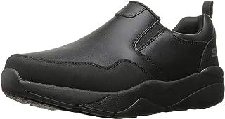 Skechers Men's Resterly Work Shoe