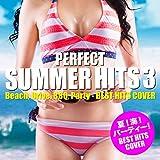 パーフェクト・サマー・ヒッツ3(夏!海!ドライブ!BBQ!パーティー!完全版BEST HITS COVER)