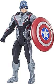"Avengers Marvel Endgame Team Suit Captain America 6""-Scale Figure"