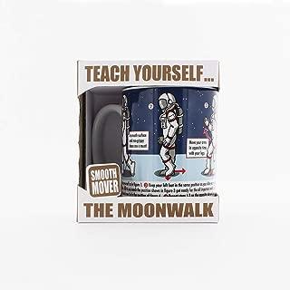 Ginger Fox Moonwalk Dance Mug – The Mug That Teaches You How to Do The Moon Walk