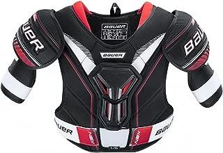 Bauer NSX Hockey Shoulder Pads (Senior)