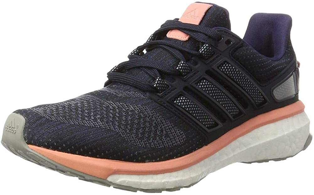 adidas Energy Boost 3, Chaussures de Running Compétition Femme ...