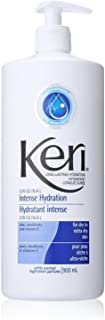Keri Lotion Original Intense Hydration Softly Scented 30 Ounces, Pack of 4 Packaging May Vary