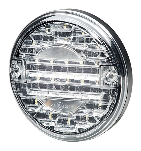 HELLA 2ZR 357 026-041 LED-Rückfahrleuchte - Valuefit - 12/24V - Einbau