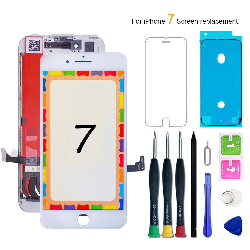 VANYUST iPhone Replacement Digitizer Compatible