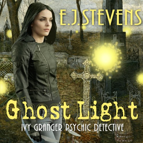 Ghost Light cover art
