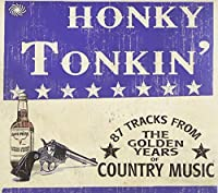 Honky Tonkin by V/A Country (2011-07-10)