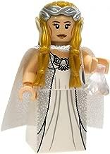 The Hobbit Lego Galadriel Minifigure (Loose)