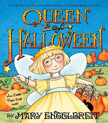 Queen of Halloween (Ann Estelle Stories) (English Edition)