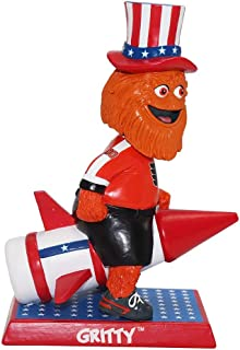 KOLLECTICO Gritty 4TH of July Special Edition BOBBLEHEAD
