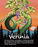 Verinia (English Edition)