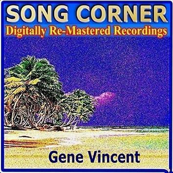 Song Corner - Gene Vincent