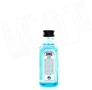 Bombay Sapphire Gin 0,05l 47%