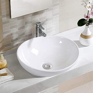 Best ceramic sink bowl Reviews