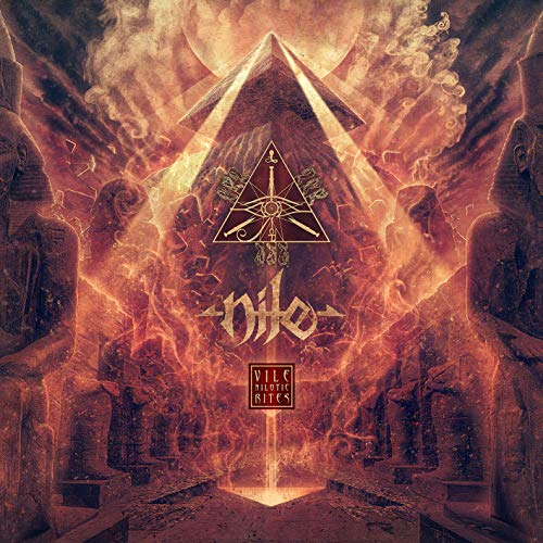 Nile - Vile Nilotic Rites (CD Digipack)