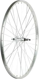 Sta-Tru Silver ST735 36H Rim Rear Wheel (700X35)