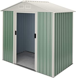 Hoggar 1571260031 - caseta Metal nybro 2,43 m2