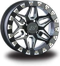 Sedona 14-19 Polaris RANRZR1000XE Split 6 Beadlock Wheel (14X7 / 4X156 4+3)