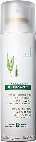 Klorane Prf0898 Shampoo Secco Extra-Delicato all'Avena - 150 Ml
