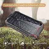 Zoom IMG-2 powerbank solare 26800mah caricabatterie portatile