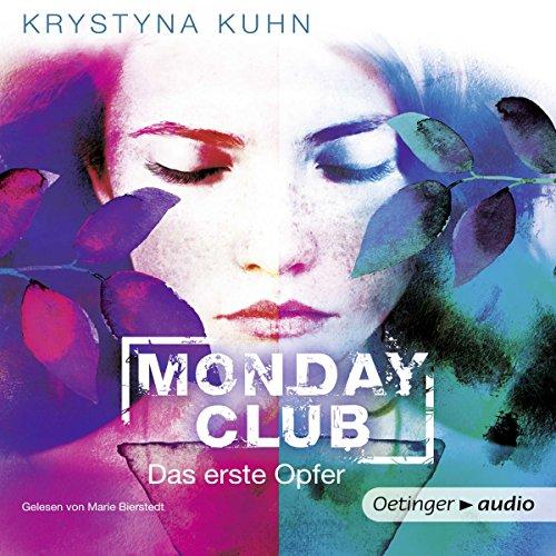 Das erste Opfer (Monday Club 1) Titelbild