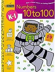Step ahead Numbers 10-100 (K-1