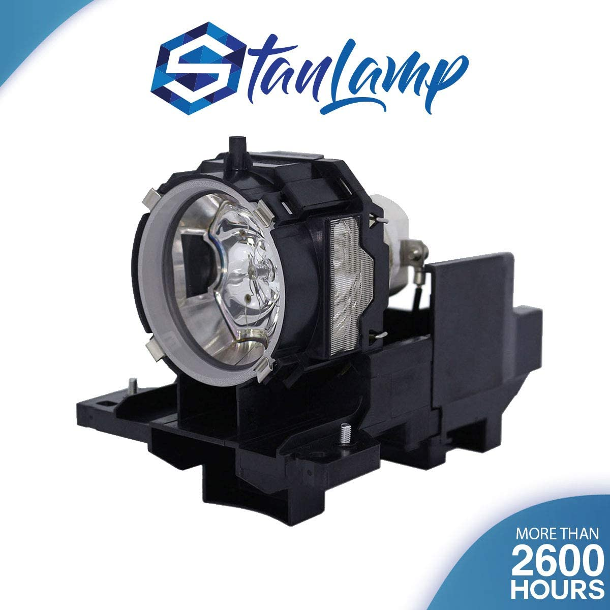 DT01291 StanLamp Projector Replacement Lamp with Housing for Hitachi