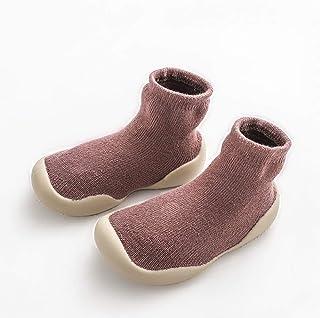 [HomeTop] 赤ちゃん靴 ベビーフィート ベビーシューズ 女の子 男の子 スニーカー 歩行練習 履き心地いい 記念日 出産お祝いプレゼント