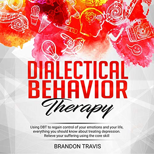 Dialectical Behaviour Therapy cover art