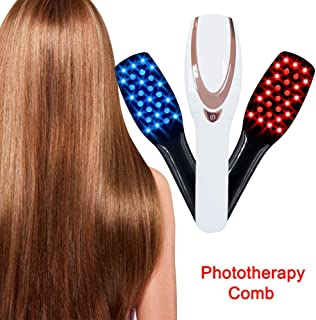 Best electric comb hair growth Reviews
