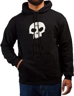 zero skateboards hoodie