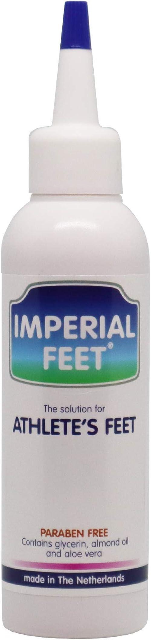 Imperial feet trattamento del piede dell`atleta|crema per il trattamento del piede antifungino xtra large75 ml SK-89930
