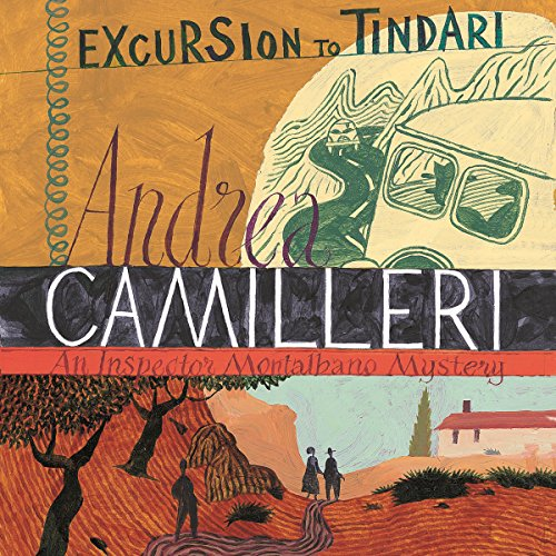 Excursion to Tindari cover art